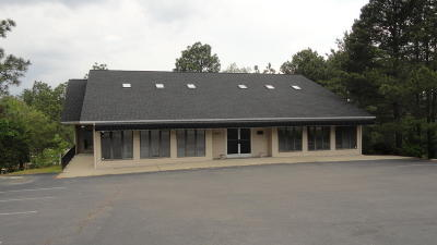 Moore County Commercial For Sale: 1490 Nc-5