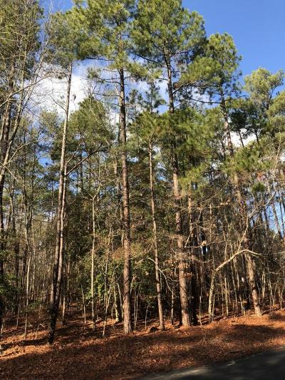 Southern Pines Residential Lots & Land For Sale: 460 E Hedgelawn Way