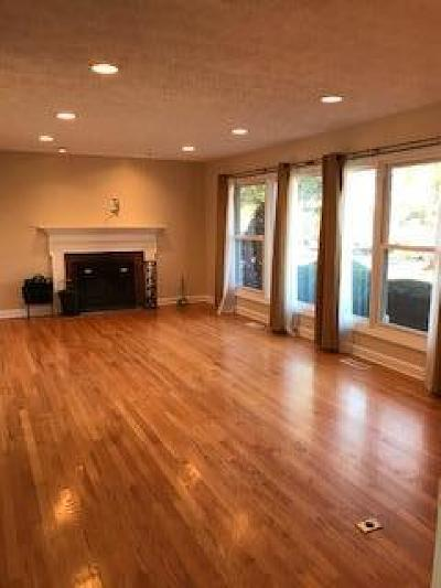 Whispering Pines Rental For Rent: 17 S Lakeshore Drive