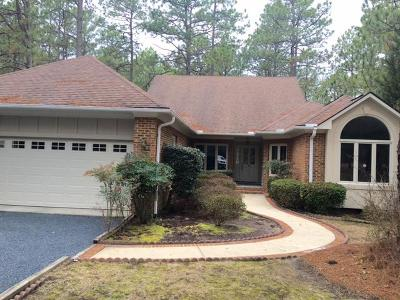 Mid South Club, Talamore Single Family Home For Sale: 7 Scots Glen Dr