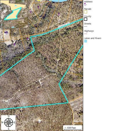 Aberdeen Residential Lots & Land For Sale: Foxfire Road