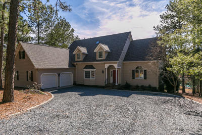 West End NC Single Family Home For Sale: $629,000