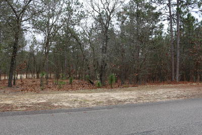 Foxfire Residential Lots & Land For Sale: 37 Forest Lake Drive