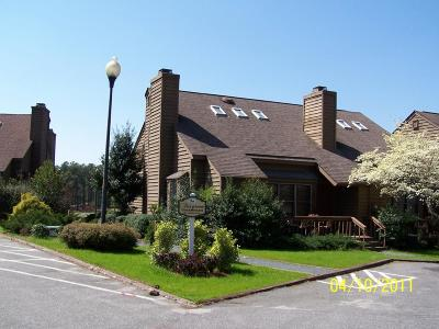 Foxfire NC Condo/Townhouse For Sale: $67,000