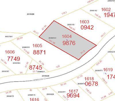 Pinehurst Residential Lots & Land For Sale: 8 Kenwood Court