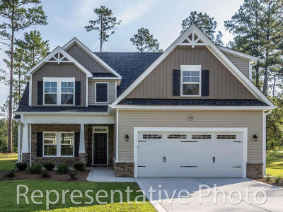 Whispering Pines Single Family Home For Sale: 330 Parrish Ln