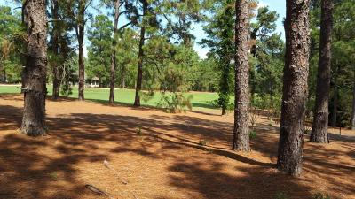 Pinewild Cc Residential Lots & Land For Sale: 18 Lasswade Drive