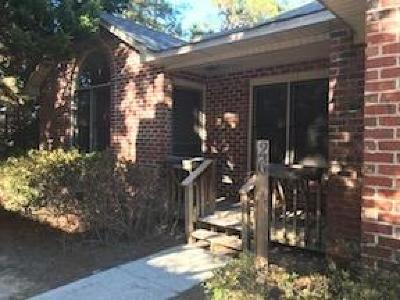 Southern Pines Rental For Rent: 26 S Shibui Road #26