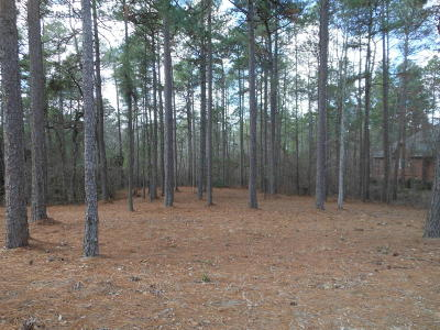 Pinewild Cc Residential Lots & Land For Sale: 40 Kilbride Dr.