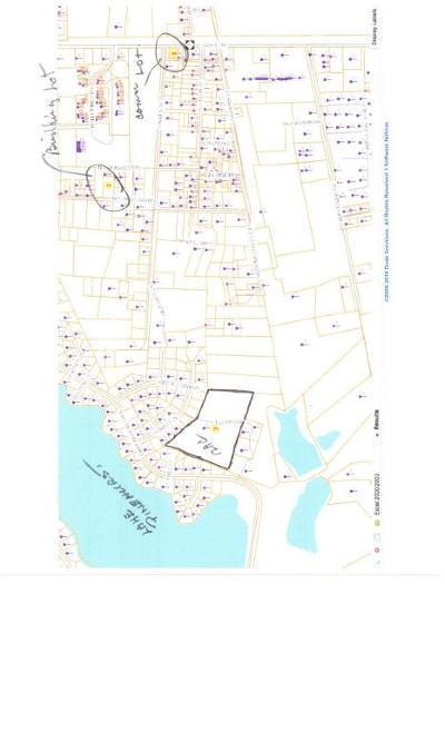 Pinehurst Residential Lots & Land For Sale: Floyd Way