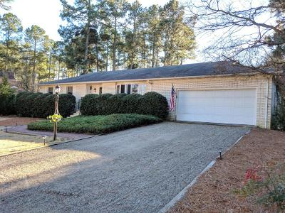 West End Single Family Home For Sale: 103 Sweetbriar Court