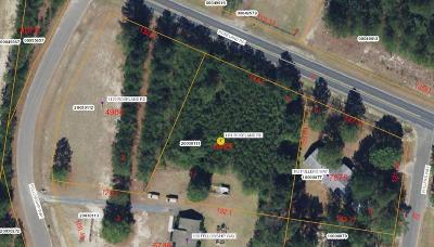 Aberdeen Residential Lots & Land For Sale: 1111 Roseland Road