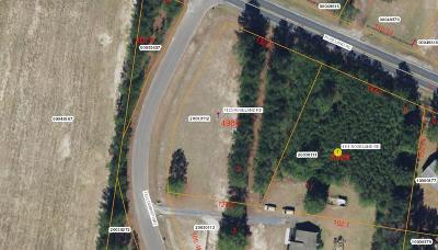 Aberdeen Residential Lots & Land For Sale: 1125 Roseland Road
