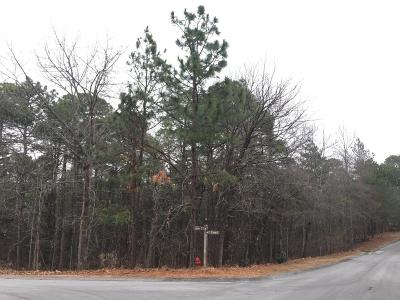 Pinehurst Residential Lots & Land For Sale: 1 Spyglass Court