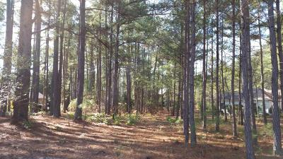 Pinewild Cc Residential Lots & Land For Sale: 65 Glasgow Drive