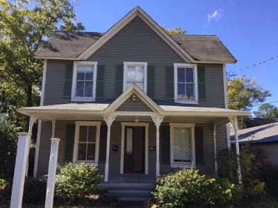 Southern Pines Rental For Rent: 150 W Vermont #B
