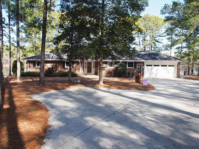 Whispering Pines Single Family Home For Sale: 47 Shadow Drive