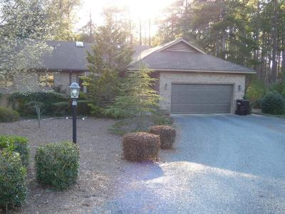 Pinehurst NC Condo/Townhouse For Sale: $225,000