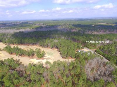Forest Creek Residential Lots & Land For Sale: 37 Middlebury Road