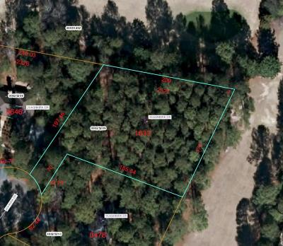 Pinewild Cc Residential Lots & Land For Sale: 18 Ashkirk Drive