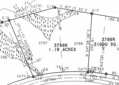 Pinewild Cc Residential Lots & Land For Sale: 16 Kilbride Drive