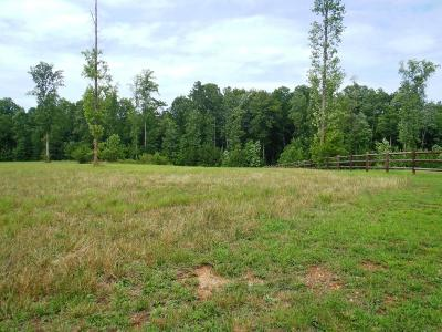 Cameron Residential Lots & Land For Sale: 366 Red Fox Ridge