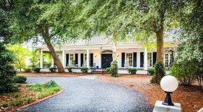 Pinehurst Single Family Home Active/Contingent: 15 W Ritter Road