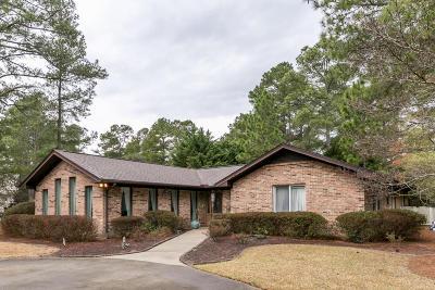 Unit 1 Single Family Home For Sale: 70 Oak Hills Road