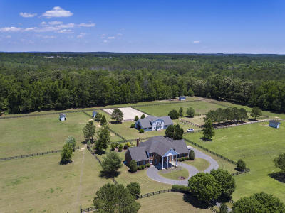Horse Country Farm For Sale: 860 Lakebay Road
