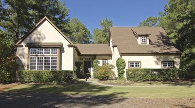 Pinehurst Rental For Rent: 44 Lasswade Drive