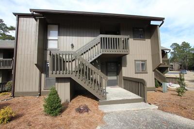 Pinehurst NC Condo/Townhouse For Sale: $94,900