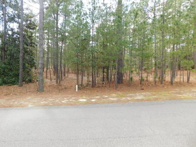 Pinewild Cc Residential Lots & Land For Sale: 39 Pinewild Drive