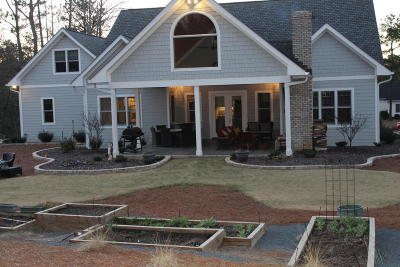 Moore County Single Family Home For Sale: 110 Belfair Court