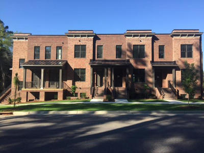 Southern Pines Condo/Townhouse For Sale: 17 Brownstone Lane