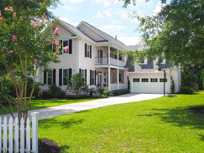 Aberdeen Single Family Home For Sale: 106 Bonnie Brook Court