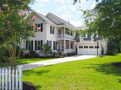 Bonnie Brook Single Family Home For Sale: 106 Bonnie Brook Court