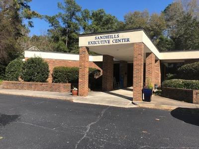 Southern Pines NC Commercial Lease For Lease: $1,200