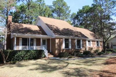 Rental Active/Contingent: 360 Stoneyfield Drive