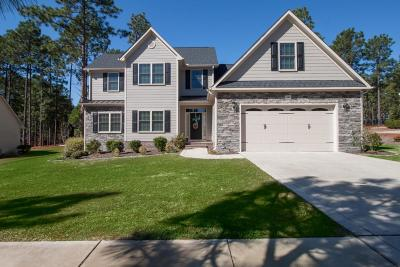 Arboretum Single Family Home For Sale: 140 Wiregrass Lane