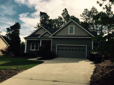 Pinehurst NC Rental For Rent: $1,550