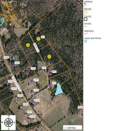 Carthage Residential Lots & Land For Sale: 240 Barry Lane