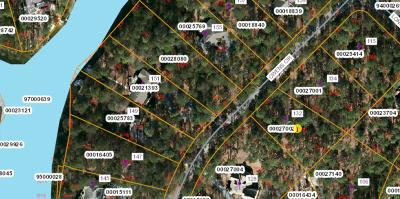 West End NC Residential Lots & Land For Sale: $42,000