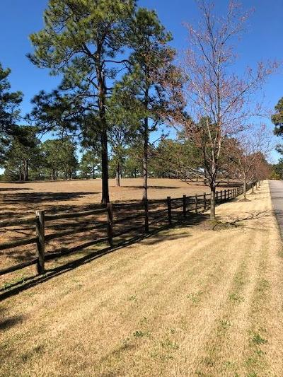 Southern Pines Residential Lots & Land For Sale: 11 Pine Barrens Way