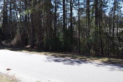 Pinehurst NC Residential Lots & Land For Sale: $15,000