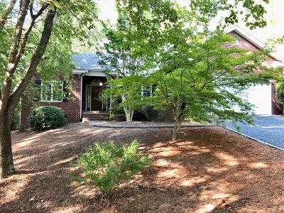 Pinehurst Single Family Home For Sale: 7 Scott Lane