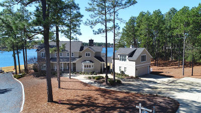 West End NC Single Family Home For Sale: $1,100,000
