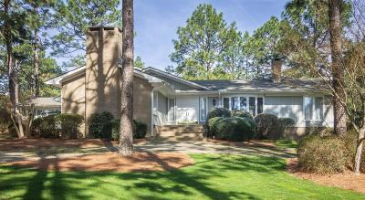 Whispering Pines Single Family Home Active/Contingent: 1 Country Club Boulevard
