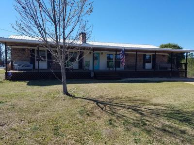 Single Family Home For Sale: 121 Graham St