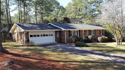 Aberdeen Single Family Home Active/Contingent: 902 Devonshire Trail