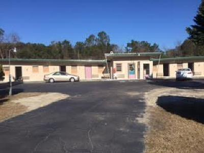Aberdeen NC Commercial For Sale: $165,000